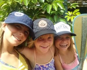 Hat Girls