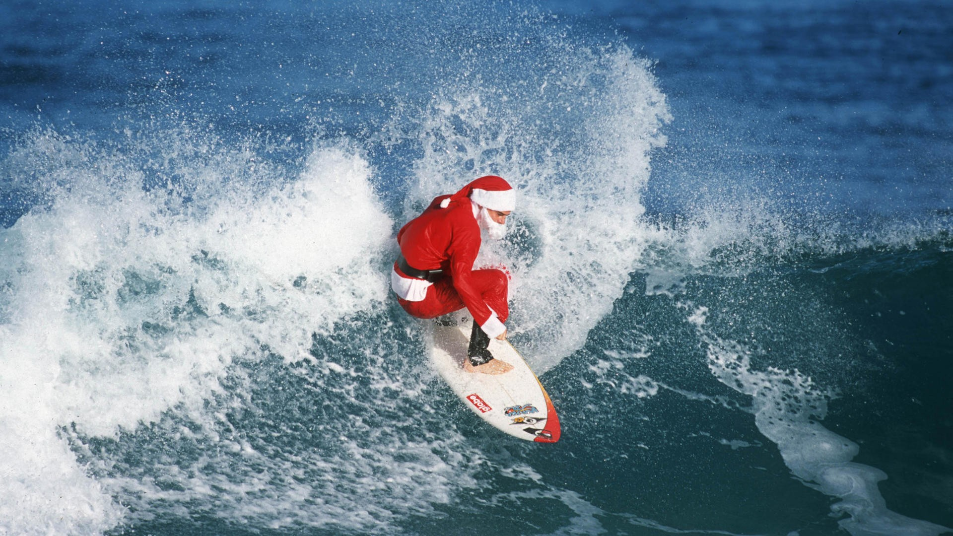 Christmas In Hawaii Oahu Paddleboarding Surf Lessons